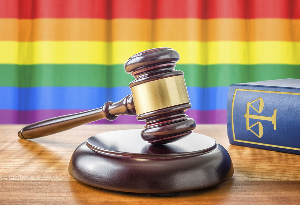 Time To Reposition One Of Africa's Great Debates: Gay Rights