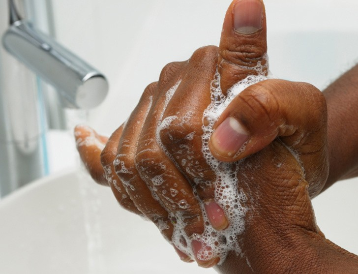 5 Things To Know About Typhoid