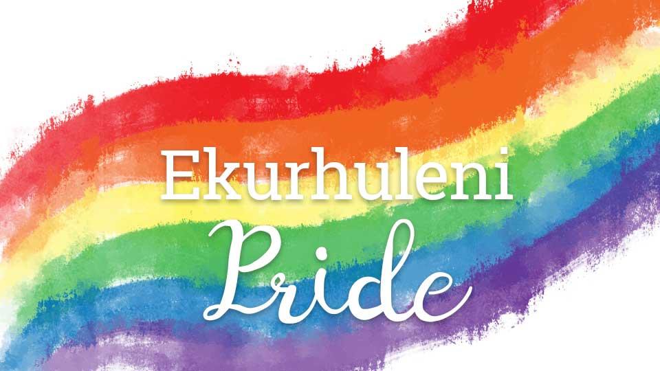 Ekurhuleni Pride 10 September 2016