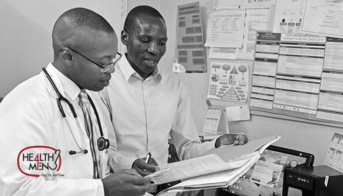 End Of PEPFAR/USAID Funding For Health4Men