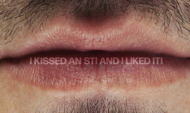 I Kissed An STI And I Liked It!